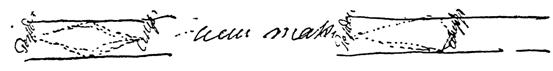 Дневник 1903 г.